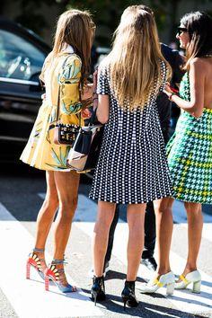 Milan Fashionweek day 2, 39 images