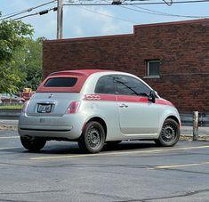 08/01/21 2012 Fiat 500, Fiat 500 Pop, Van, Vans, Vans Outfit