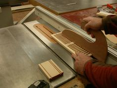 Modifying an off-the-shelf louver panel