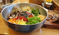 Korean food diet seoul - free photo on pixabay. Healthy Dinner Recipes, Diet Recipes, Healthy Snacks, Diet Drinks, Diet Breakfast, Diet Menu, Korean Food, Food Videos, Casserole