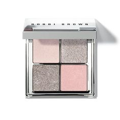 Crystal Eye Palette: Nude Glow Collection---Bobbi Brown Cosmetics http://www.bobbibrowncosmetics.com/product/2329/29045/Makeup/Eyes/Eye-Palettes/Crystal-Eye-Palette/SS14/index.tmpl?cm_mmc=Pinterest-_-ss14-_-NudeGlow-_-CrystalEyePalette