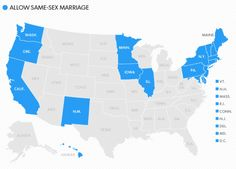 """Marriage Equality Round-Up 10/4/14:  --South Africa: Appeals court rejects lesbian minister's case --Spain: New Catalonia hate crimes law - prove your innocence --Uganda: Economic impact of anti-gay bill gives President second thoughts --UK: Civil partnership conversions will be backdated --USA: New marriage equality map --USA: Scalia - court to take on case """"soon"""" --USA: GLAD sues Social Security for survivor benefits --USA, CA: Couple gets a do-over --USA, MN: Transgender sports vote…"""