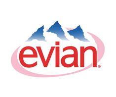 evian-water-company-logo