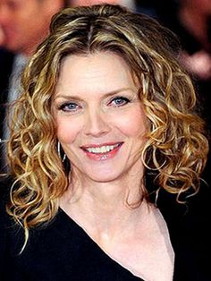 The Best Hair in Your 30s, 40s, and 50s  50s: Michelle Pfeiffer