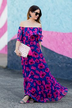 Splendid Maxi Dress that'll take Your Heart – Designers Outfits Collection Floral Print Maxi Dress, Boho Dress, Dress Skirt, Dress Up, Beautiful Dresses, Nice Dresses, Casual Dresses, Summer Dresses, Dress Outfits