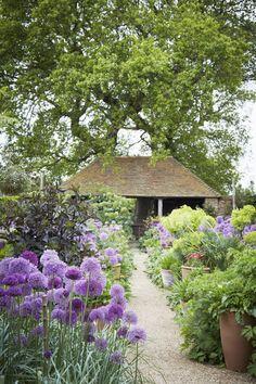 Garden Visit: Sarah Raven