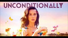 Katy Perry - Unconditionally - Music Video - Gian Maria Cover