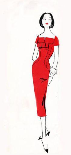 1950's Carson Pirie Scott & Co.