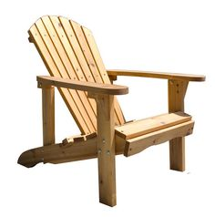 Deluxe Adirondack Chair At Menards Yellow Adirondack Chairs Adirondack Chair Patio Chairs