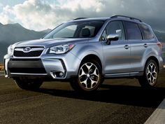 The Subaru Forester