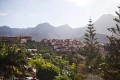 The Travelettes Guide to Tenerife