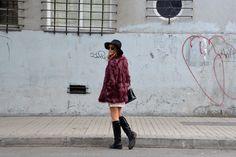 Soy Tendencia, Santiago fashion blog chile Chile, Blog, Outfits, Saint James, Trends, Suits, Chili, Chilis, Blogging