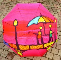 Les derniers parapluies pièces uniques