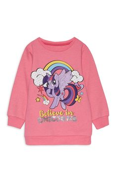 My Little Pony Jumper
