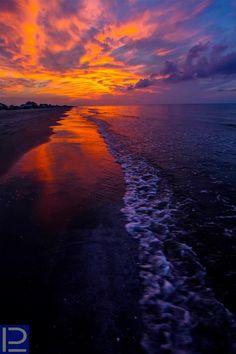 Crystal Beach, Texas