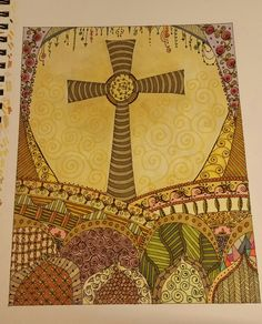 Tangled, Zentangle, Artworks, Tapestry, Inspiration, Home Decor, Hanging Tapestry, Biblical Inspiration, Tapestries