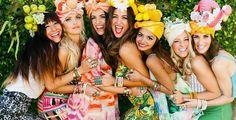 Beach Bachelorette Party Ideas - Beach Wedding Tips