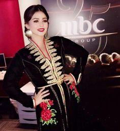 Moroccan Princesses | Nuriyah O. Martinez | Zay fashion