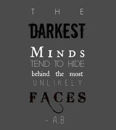 the darkest minds quotes - Google-søgning