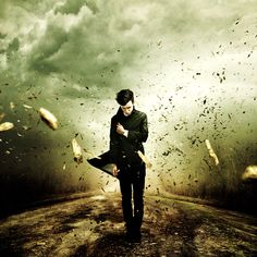 My Photographs Show The Magical Side Of Being Alone / Martin Stranka / photography project called I Found The Silence