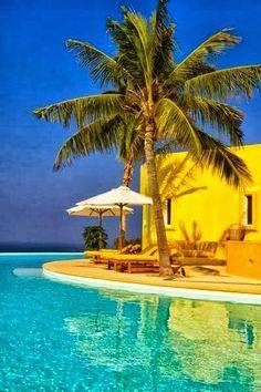 Amazing Resorts - Costa Careyes resort community on the Pacific Coast of Mexico