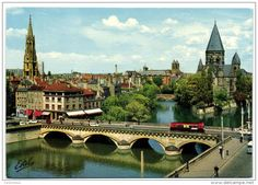 Metz - Moselle