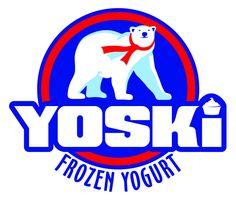 Yoski Frozen Yogurt