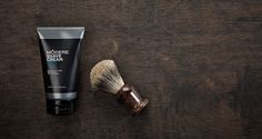 - Men's Shave Cream by Modere -  Five O'Clock rolls around again. Yes, you need to shave. With Modere™Men's Shave Cream, not only will you be able to get a close shave, you'll want to shave. An infusion of shea butter and other generous extracts calm your skin and keep it fresh and supple.
