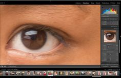 Over sharpening images - how to spot it and how to avoid it