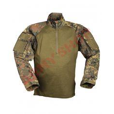 8a724e4d5016 Taktiniai marškiniai COMBAT ISO11612