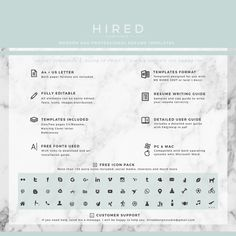 How To Compose A Resume Word Nurse Resume Template  Doctor Resume Template For Ms Word  Rn  Skills That Look Good On A Resume Excel with Automation Engineer Resume Excel Nurse Resume Template  Doctor Resume Template For Ms Word  Rn Nurse Resume   Medical Resume Nurse Cv  Instant Download  Cv Template Word Resume Templetes Word