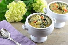 50 Detox Soups and Stews