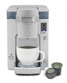 Single Cup Coffee Maker reviews