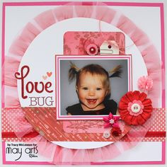 Love Bug - Scrapbook.com