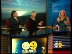 Fitness and lifestyle expert JJ Virgin discusses Alkalol on KCAL-TV in Los Angeles.