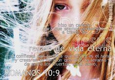 Romanos 10:9