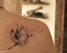 La Bottega dell'Arte | Goiânia Brazil Vegetarian custom tattoo studio estudiolabottegadellarte@hotmail.com