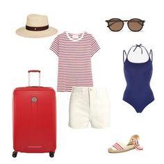 Dix looks à glisser dans sa valise selon sa destination de vacances - Biarritz