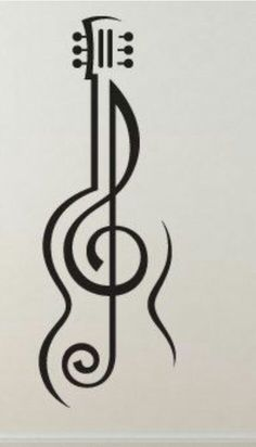 Take a look at our information site for much more pertaining to this stunning music tattoo Music Drawings, Art Drawings Sketches Simple, Pencil Art Drawings, Easy Drawings, Guitar Tattoo Design, Music Tattoo Designs, Music Tattoos, Music Designs, Guitar Drawing