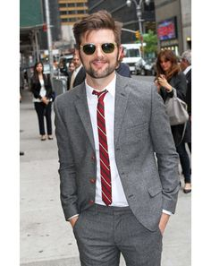 The Best and Worst Dressed Men of the Week: May 11, 2012: Week In Style: GQ