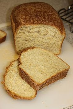 The Recipe Nut | Best Recipes and Cooking Ideas: Homemade Bread
