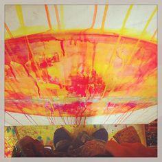 【kaorukapanda】さんのInstagramをピンしています。 《ちっちゃいだらけに 向き合うから いつもより更に おっきいのが楽しい …よーな気がします✨👍 kaokaopanda #かおかおパンダ #artist #絵描き #kamakura #鎌倉 #art #paint #painter #happy #colorful #太陽 #sun #海 #SEA #ocean #波 #wave》
