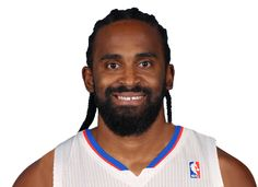 Los Angeles Clippers #21 Ronny Turiaf -- Center