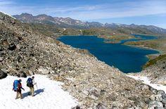 World's Best Hikes, Trails -- National Geographic Chilkoot Trail, Alaska and Yukon Territory, U. and Canada Skagway to Bennett Lake Yukon Alaska, National Geographic, Yukon Territory, Best Hikes, Day Hike, Canada, Amazing Destinations, Places Around The World, Hiking Trails