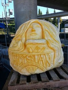 Elysian 9th Annual Great Pumpkin Beer Festival. A must for any pumpkin lover!