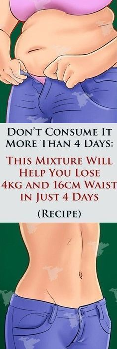 3 Drinks That Help You Lose Weight