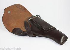 Original SovietTokarev TT-33 pistol belt holster with accessories Dated | eBay