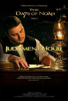 The Days of Noah: Judgment Hour Part 2 of 4 « Episodes Series, Tv Series, Before The Flood, New Christian Movies, Question And Answer, This Or That Questions, Tinder Match, Physics, Short Film