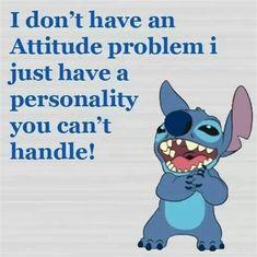 Lilo & Stitch Quotes, Amazing Animation Film for Children - Lilo and Stitch Quotes - Disney Funny True Quotes, Funny Relatable Memes, Cute Quotes, Funny Texts, Lilo Stitch, Cute Stitch, Memes Humor, Jokes, Films For Children
