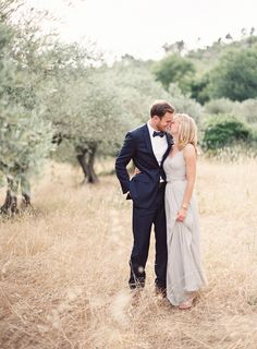 Emily and Thomas Provence France Engagement Session on Film by Kayla Barker 01